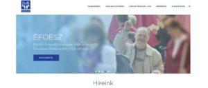 efoesz-weboldal