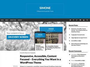 simone-wordpress-sablon