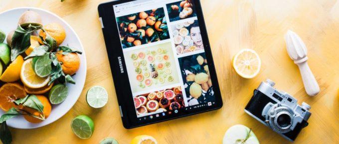 Új ruhát az éttermednek: Kulcsrakész étterem honlap